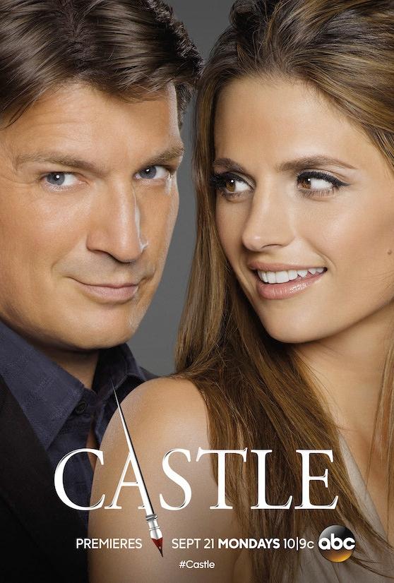 Castle :: Season 8
